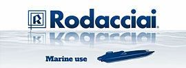 Rodacciai for Offshore and Marine Use
